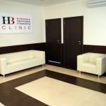 Клиника здоровья и красоты «Hb clinic»
